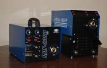 Полуавтоматы Элсва и SSVA-180