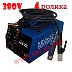 SSVA-270P 380В и 4 ролик