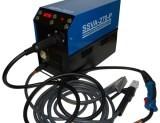 Сварочный инверторный полуавтомат SSVA-270P