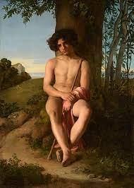 LES FLANDRIN ARTISTES et FRERES - Hippolyte, Paul, Auguste