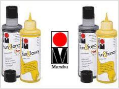 Marabu Window Color Farbe Fun & Fancy