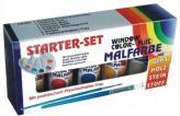 Window Color Malfarbe