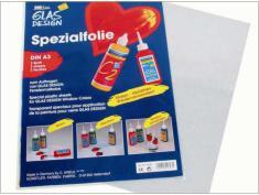 Glas Design Window Color Spezialfolie