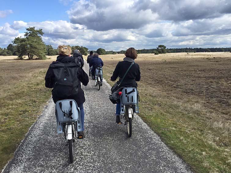 Exkursion De Hoge Veluwe 2017