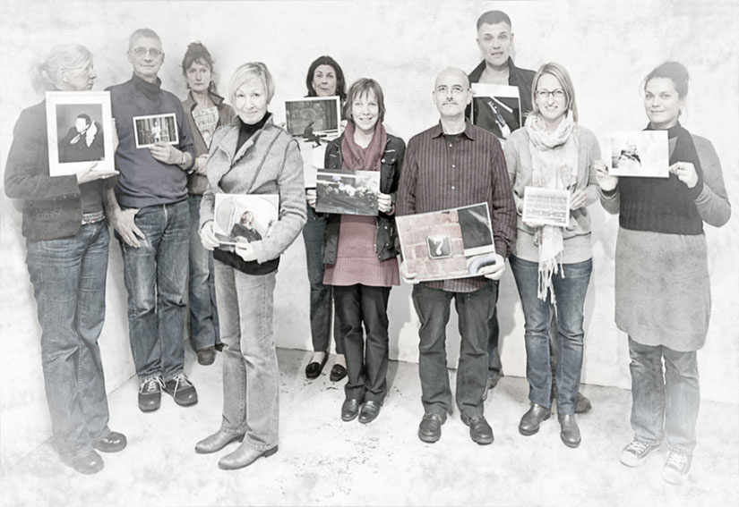 Gruppenbild Jahresklasse
