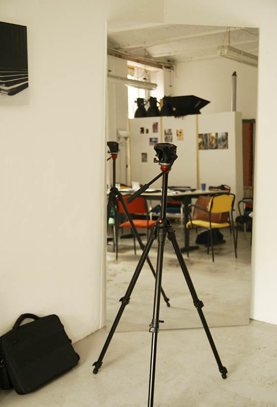 Fotoaktion im Studio