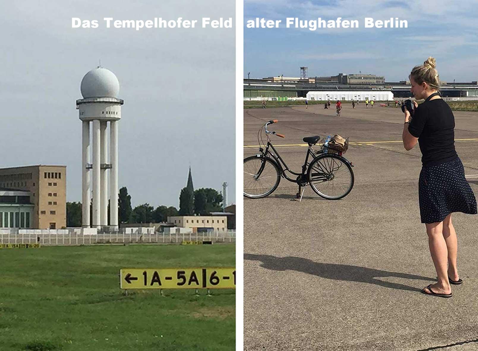 Exkursion nach Berlin 2016