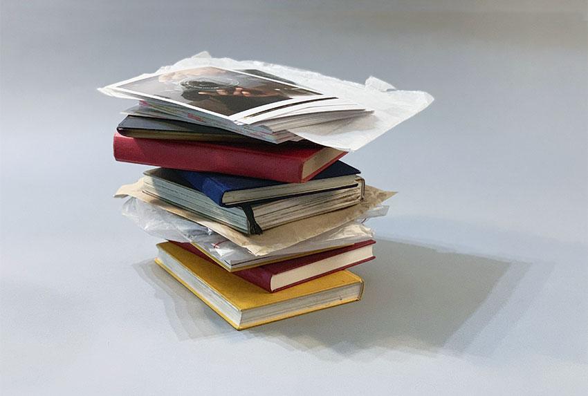 fotografisches Tagebuch