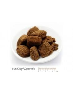 MaxiDog® Dynamic Trockenfutter für Hunde von Reico
