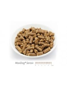 MaxiDog Sensiv Trockenfutter für Hunde von Reico