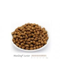 MaxiDog Junior Trockenfutter für Welpen von Reico