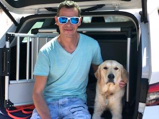 Selbstständiger Reico-Berater für natürliche & artgerechte Tiernahrung