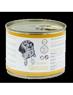 Reico MaxidogVit® Geflügel Alleinfuttermittel - Für gute Esser