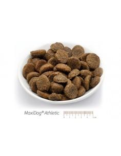 MaxiDog Athletiv Trockenfutter für Hunde von Reico