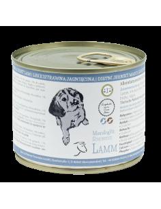 Reico MaxidogVit Schonkost Lamm Alleinfuttermittel - Leichte Kost für sensible Hunde