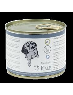 MaxidogVit® Kalb von Reico Vital ist ideal für Ihren vierbeinigen Feinschmecker mit zartes Kalbfleisch