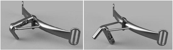 boucle de harnais à déclenchement programmable free-ride-addicted - site de l'entreprise Aeromod