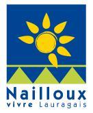 logo de la mairie de Nailloux