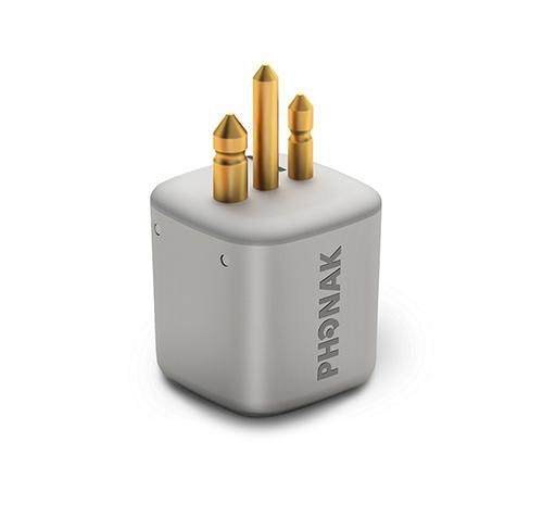 Phonak Roger X - Miniature universal receiver