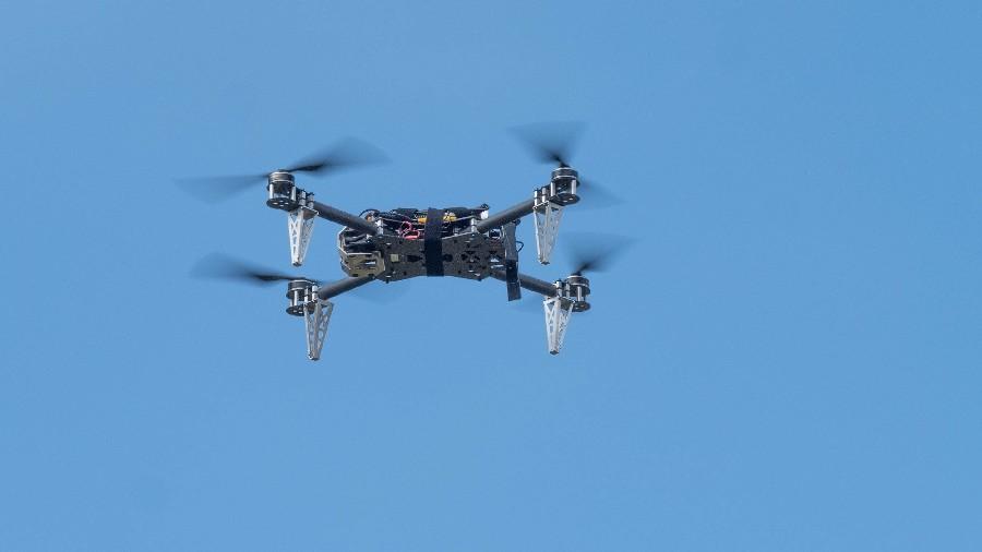 Formation télé pilotes de drones Lourdes Tarbes Pau Bagnères de Bigorre