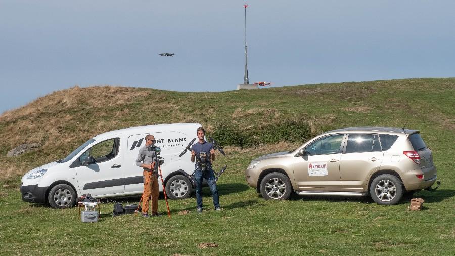Formation pilotes de drones Lourdes Tarbes Pau et Bagnères de Bigorre