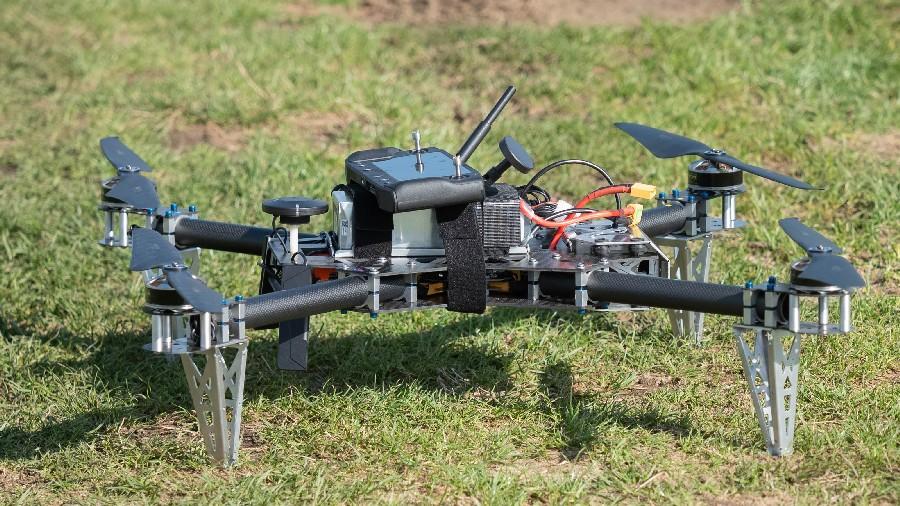 Formation télé pilotes de drones Tarbes Lourdes Pau et Bagnères de Bigorre