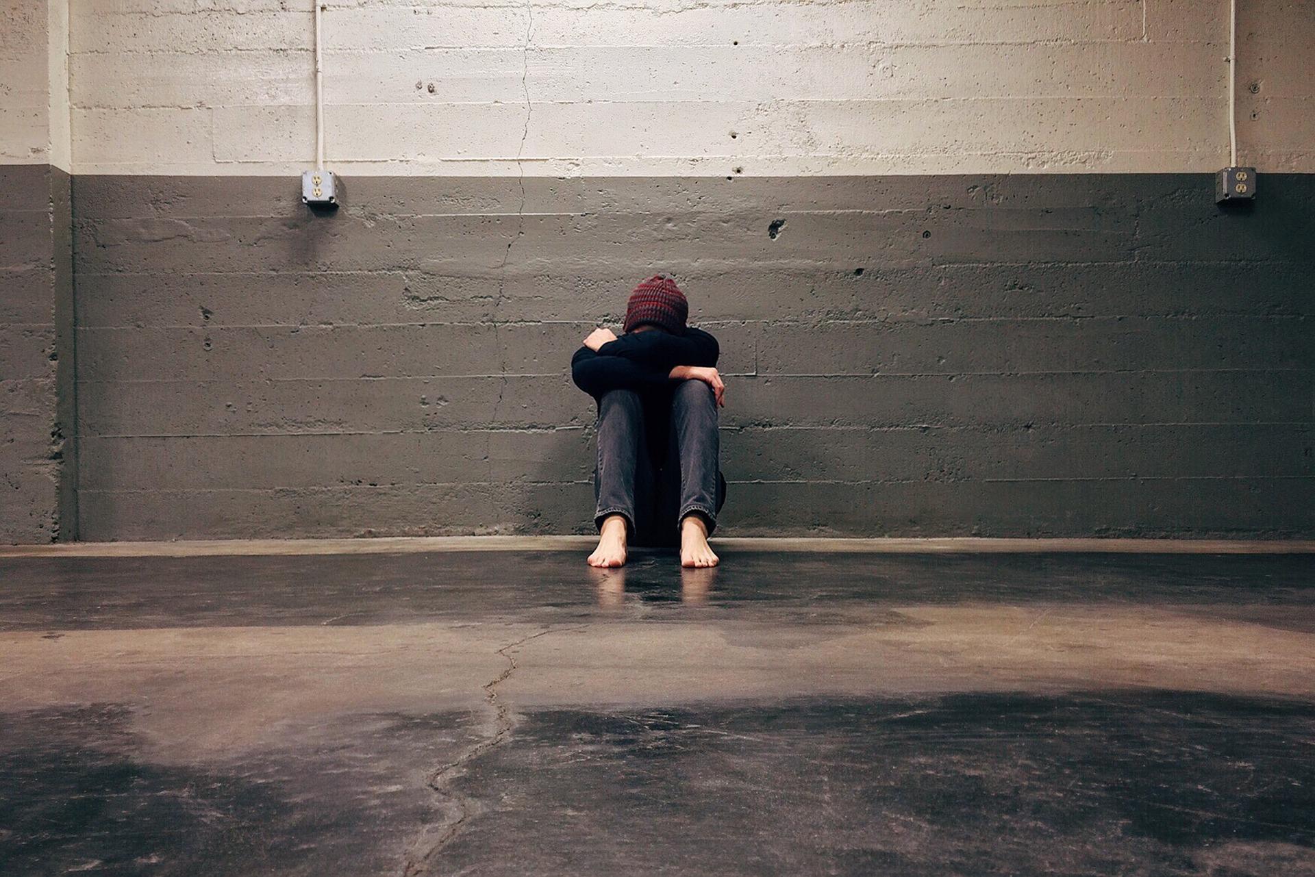TRAUER - Keine Angst vor fremden Tränen