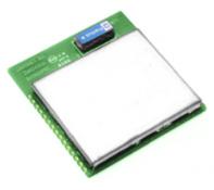 2.4GHz帯O-QPSK変調無線モジュール