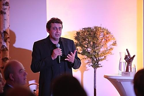 WIR-Lehrlingsaward Verleihung 2012 - Rede Greisberger Martin, Bürgermeister Thalgau
