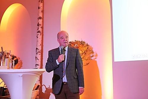 WIR-Lehrlingsaward Verleihung 2012 - Rede Konrad Steindl, WKS