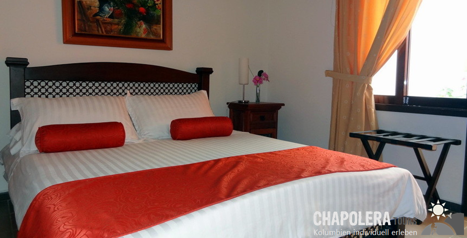 Hotel San Antonio Cali - Kolumbien