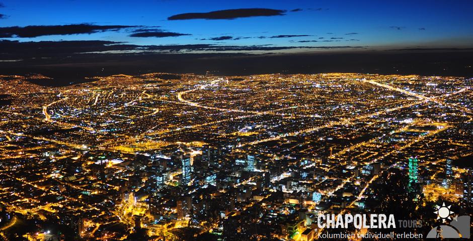 Hotelempfehlungen Bogota & Umgebung