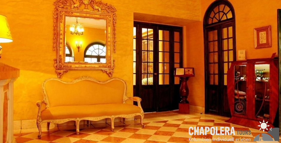Hotel La Opera Bogota