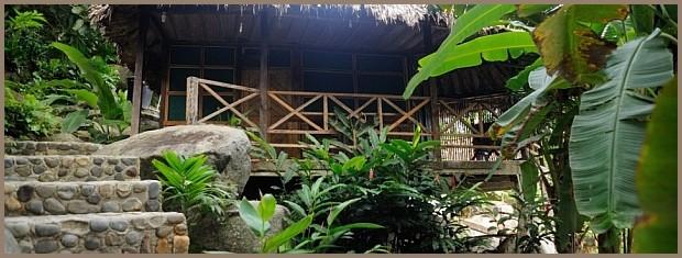 Eco Hostel Yuluka Santa Marta - Tayrona - Kolumbien