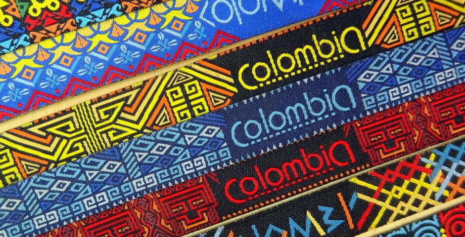 Kolumbien im Überblick - Allgemeine Landesinformationen
