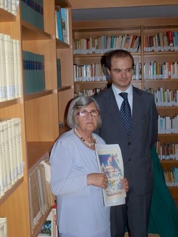 Carmela Basile
