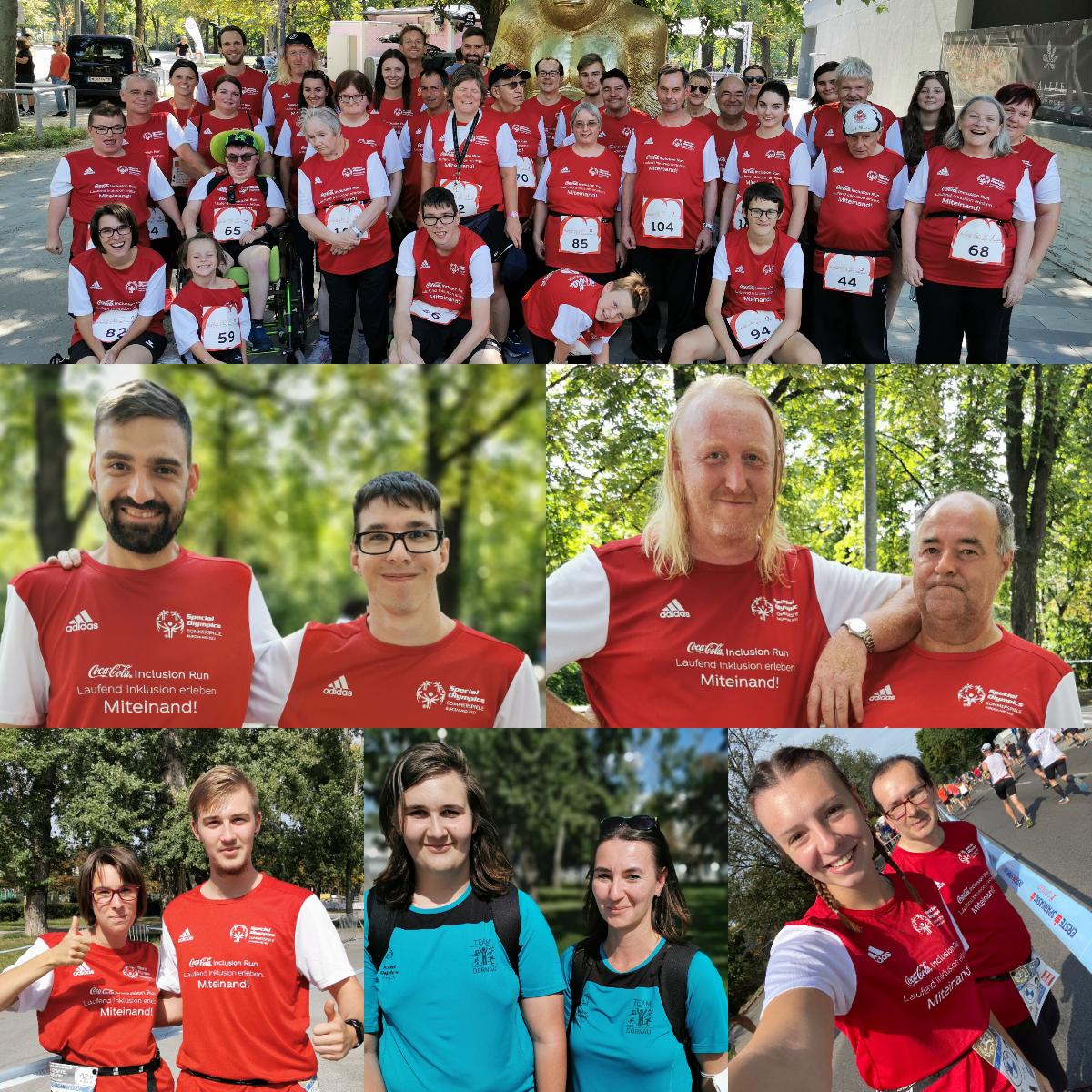 Intensives Wochenende für unsere Läuferinnen und Läufer
