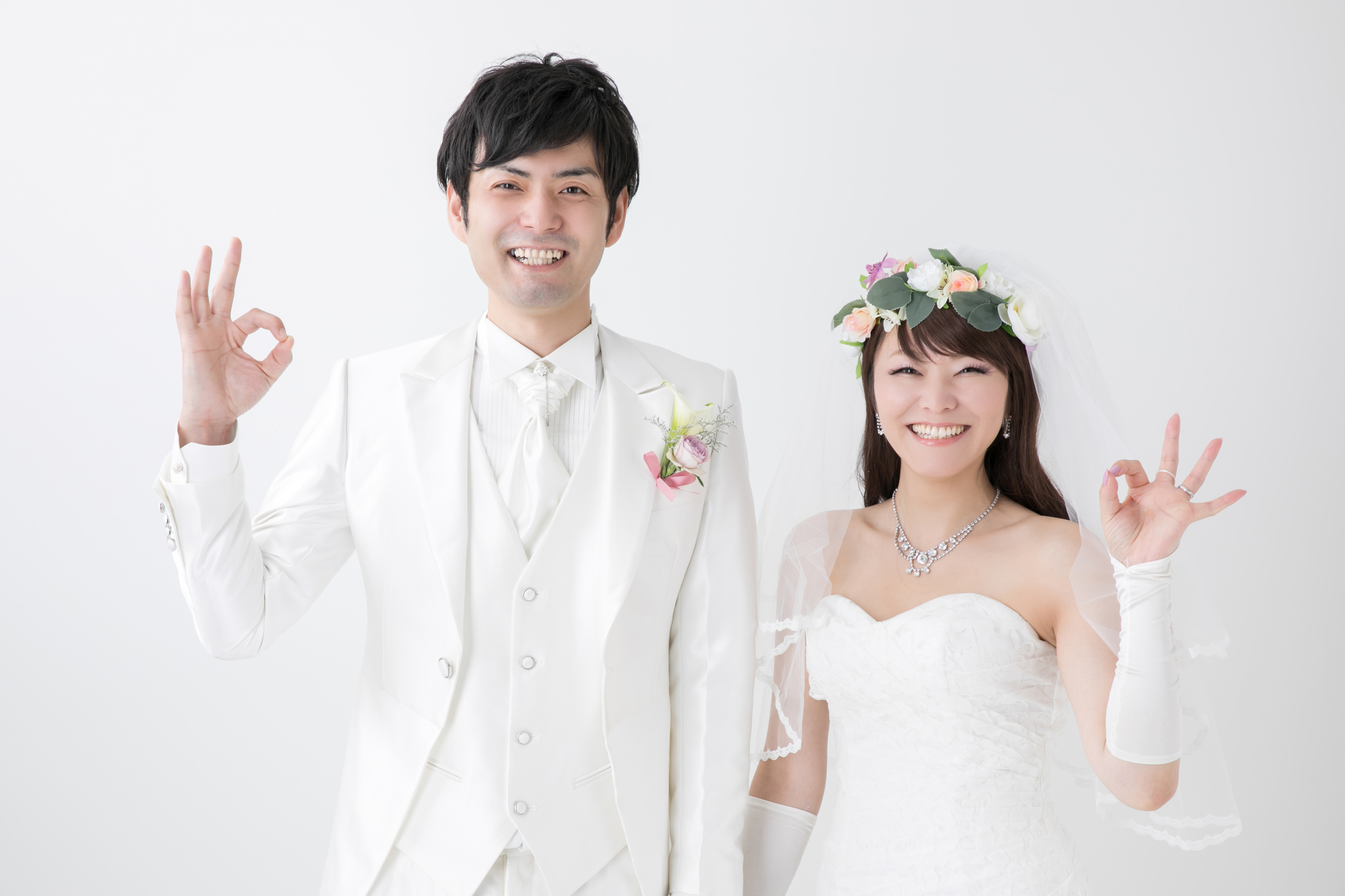 その婚活、結婚出来る可能性が高い?それとも?