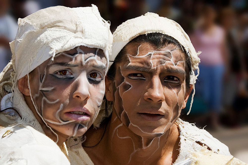 Circo del Sol. © Cesar Pardo Abadías.