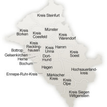 Region Westliches Westfalen