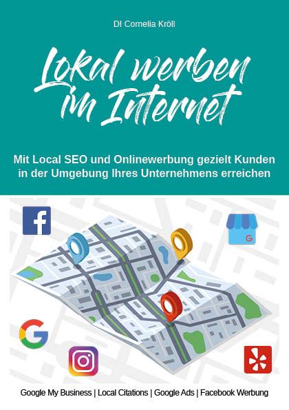 Praxishandbuch Onlinemarketing: Lokal werben im Internet