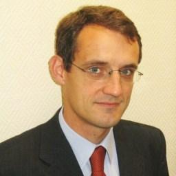 Martin Oudin