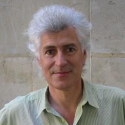 Stephen Bensimon