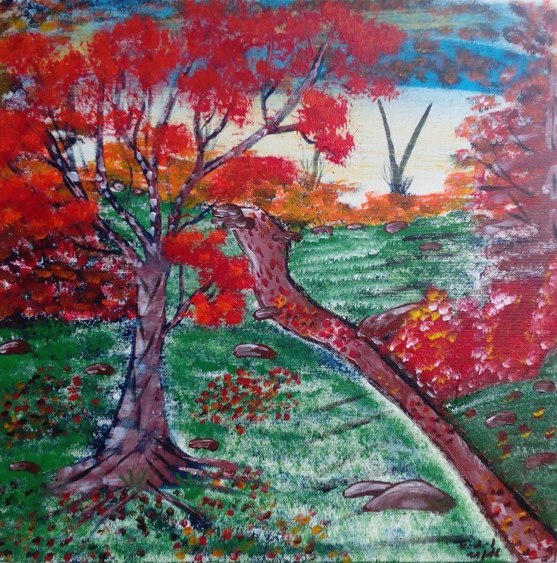 Herbstlandschaft 2