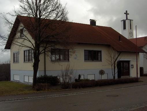 Sängerheim 2011