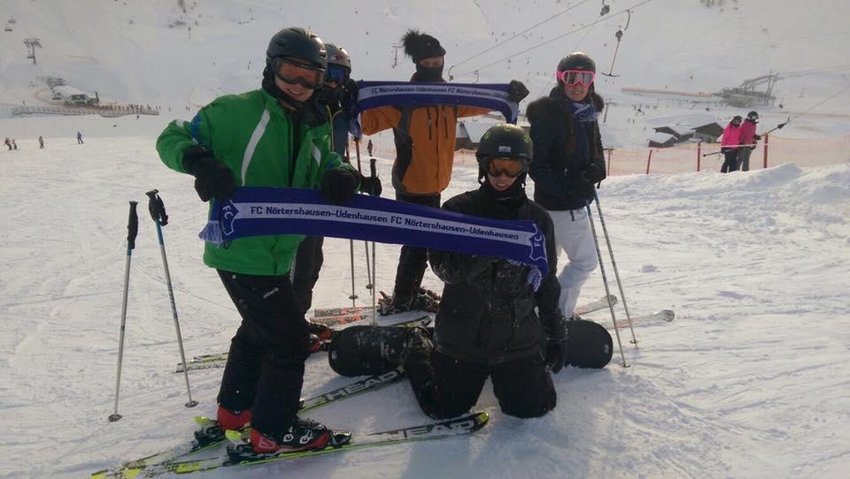Fangrüße aus Mayrhofen, Österreich!