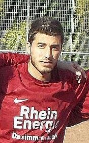 Zweifacher Torschütze: Mohamed Kilzi