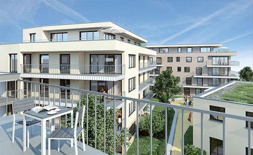 Rheinfelden I BPD Immobilienentwicklung GmbH