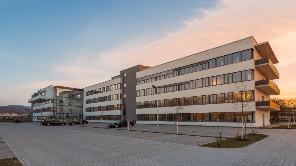 Badenova I Freiburg I Vogt-Architekten
