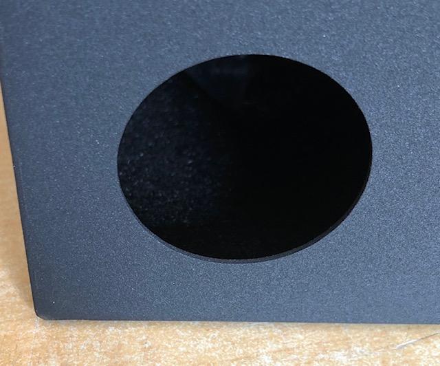 コンセント取り入れ口(LS-3540T)